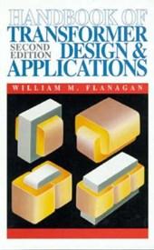 Handbook of Transformer Design and Applications