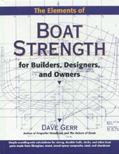 The Elements of Boat Strength | Dave Gerr |
