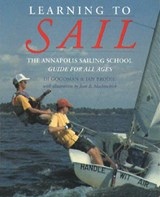 Learning to Sail | Goodman, Di ; Brodie, Ian |