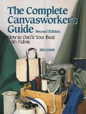 The Complete Canvasworker's Guide | Jim Grant |