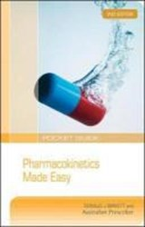 Pharmacokinetics Made Easy | Donald J. Birkett |