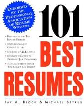 101 Best Resumes