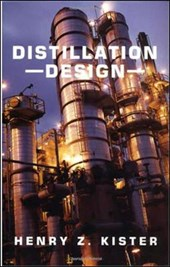 Distillation Design | Henry Z. Kister |