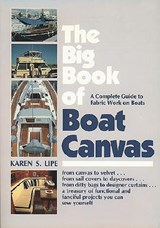 The Big Book of Boat Canvas | Karen S. Lipe |