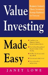 Value Investing Made Easy