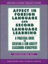 Affect in Foreign Language and Second Language Learning | Dolly J. Young |