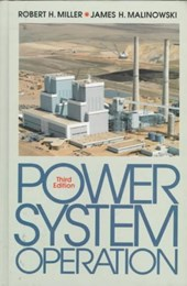 Power System Operation | Robert H. Miller |