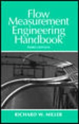 Flow Measurement Engineering Handbook | Richard W. Miller |