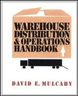Warehouse Distribution and Operations Handbook | David E. Mulcahy |