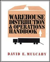 Warehouse Distribution and Operations Handbook