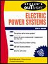 Schaum's Outline of Electrical Power Systems | Syed A. Nasar |