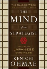 The Mind of the Strategist | Kenichi Ohmae |