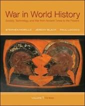 War in World History