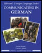 Communicating in German, (Novice Level) | Lois Feuerle |