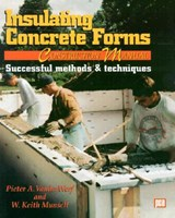 Insulating Concrete Forms Construction Manual | Peter A. VanderWerf |