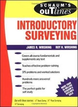 Introductory Surveying | Wirshing, James R. ; Wirshing, Roy H. |
