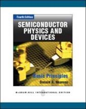 Semiconductor Physics And Devices (Int'l Ed)