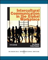 Intercultural Communication in the Global Workplace | Iris Varner |