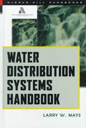 Water Distribution System Handbook | Larry W. Mays |