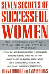 Seven Secrets of Successful Women | Donna Brooks |