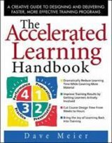 The Accelerated Learning Handbook | Dave Meier |