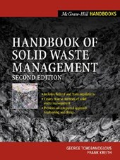 Handbook of Solid Waste Management | George Tchobanoglous |