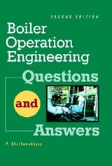 Boiler Operation Engineering | Parthasarthy Chattopadhyay |