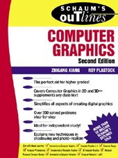 Schaum's Outline of Computer Graphics 2/E | Zhigang Xiang |