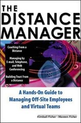 The Distance Manager | Kimball Fisher |