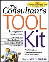 The Consultant's Toolkit | Mel Silberman |