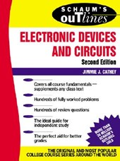 Schaum's Outline of Electronic Devices and Circuits, Second