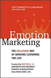 Emotion Marketing | Scott Robinette |