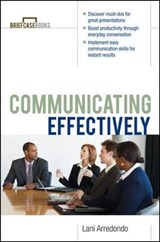 Communicating Effectively | Lani Arredondo |