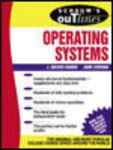 Schaum's Outline of Operating Systems | J. Archer Harris |