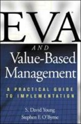 Eva and Value-Based Management | S. David Young |