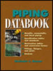 Piping Data Book