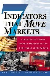 Seven Indicators That Move Markets