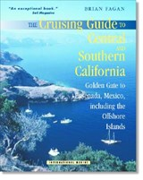 The Cruising Guide to Central and Southern California | Brian M. Fagan |