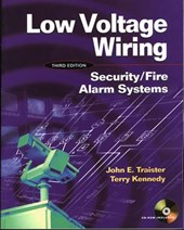 Low Voltage Wiring | Traister, John E. ; Kennedy, Terry |