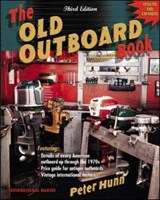 The Old Outboard Book | Hunn |