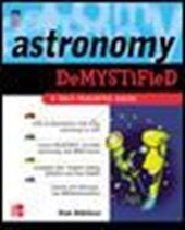 Astronomy Demystified | Stan Dibilisco |