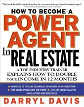 How to Become a Power Agent in Real Estate