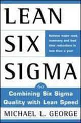Lean Six Sigma | Michael L. George |