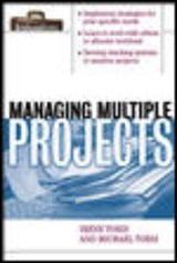 Managing Multiple Projects | Michael Tobis |