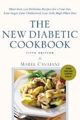 The New Diabetic Cookbook, Fifth Edition | Mabel Cavaiani |