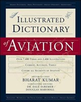 Illustrated Dictionary of Aviation | Bharat Kumar |