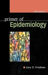 Primer of Epidemiology, Fifth Edition