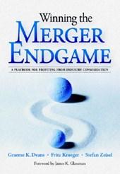 Winning the Merger Endgame