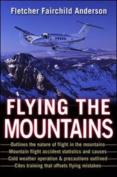 Flying the Mountains | Fletcher Fairchild Anderson |
