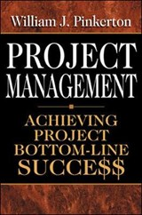 Project Management | William Pinkerton |